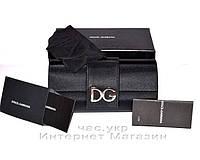 Футляр для солнцезащитных очков Dolce & Gabbana D&G комплект чехол дольче реплика