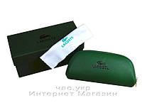 Футляр для солнцезащитных очков Lacoste комплект чехол лакоста лакост реплика