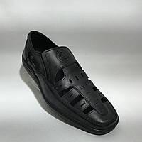 Мужские кожаные туфли 39,42,45, фото 1