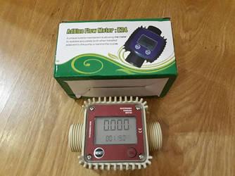 Електро лічильник для Міні Азс К24 лічильник паливо