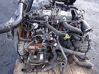 Мотор (Двигатель) Ford Transit Connect Tourneo 1.8 tdci RWPE RWPF