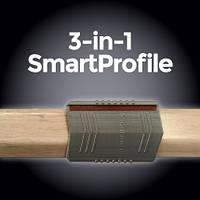 Универсальный порог Smart Profile Balterio  1850x43,7x12,5 mm