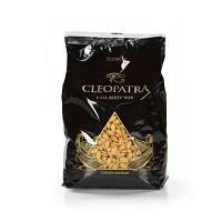"""Воск для депиляции горячий пленочный в гранулах """"Клеопатра"""", 1 кг. ItalWax"""