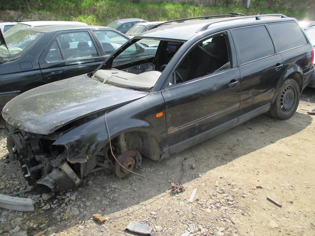 Авто под разборку  Volkswagen Passat B5 1.9TD 1999