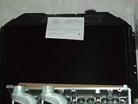 Радиатор ЗИЛ-5301 2-х рядный пр-во ШААЗ
