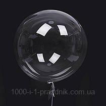 """Воздушные шары """"Bubbles"""" Размер:18"""" (45см). Пр-во:Китай"""