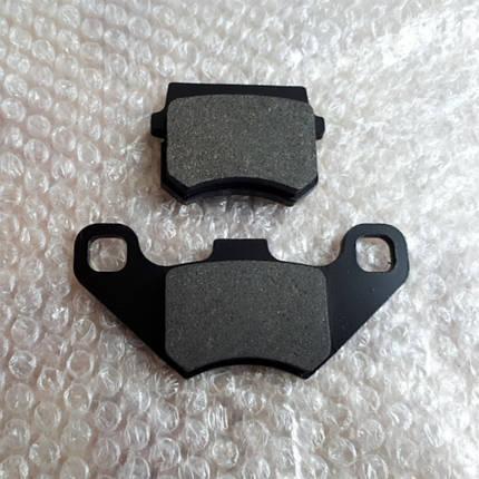Тормозные колодки для квадроцикла 110-250 куб.см, фото 2