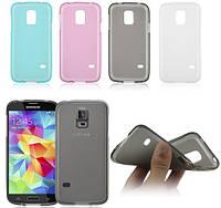 Силиконовый чехол для Samsung Galaxy S5 Mini G800