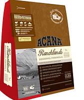 Корм Acana (Акана) Adult Large Breed для взрослых собак крупных пород 18 кг