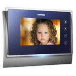 """COMMAX CDV-70U  цветной видеодомофон  с диагональю экрана 7"""" (17.7 см)"""