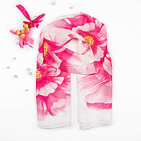 Лёгкий шарф Cute