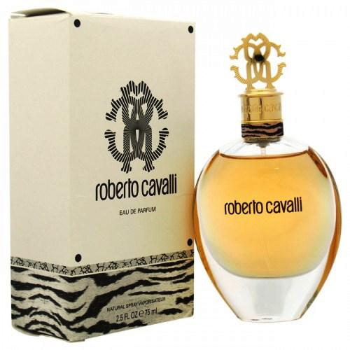 Roberto Cavalli eau de parfum 75ml Tester