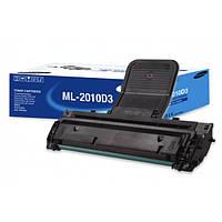 Заправка картриджа ML-2010D3 для принтера Samsung ML-2010, ML-2010P, ML-2571N, ML-2015, ML-2510, ML-2570