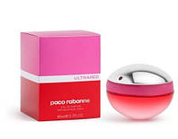 Жіноча парфумована вода Paco Rabanne Ultrared W edp 50, фото 1