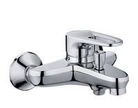 Смеситель ванная литой Haiba Opus-009