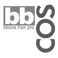 """Фартук парикмахерский с логотипом bbcos """"черный"""" - Торговая компания """"Стиль-Проф"""" в Ровно"""