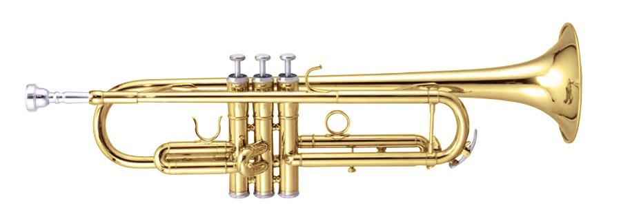 Труба Сі бемоль MAXTONE TTC60L2 (TTC234L)