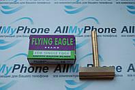 Жало-лопатка с лезвием для удаления остатков клея 60 Вт жало 6 мм лезвия 5шт