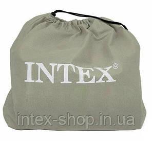 Надувная кровать Intex 66721, фото 2