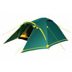 Палатка 4-х местная Tramp Stalker 4