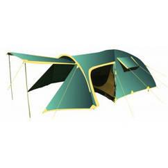 Палатка 4-х местная Tramp Grot-B