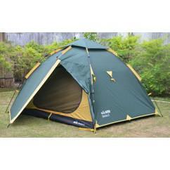 Палатка 3-Х Местная Tramp Sirius 3