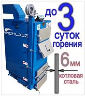Твердопаливний котел Wichlacz GK-1 10 кВт