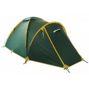 Палатка 2-х местная Tramp Space 2