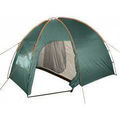 Палатка 2-Хместная Totem Apache