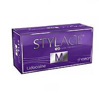 Филлер Stylage M lidocain