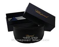 Футляр для солнцезащитных очков Chopard комплект чехол Чопард реплика, фото 1