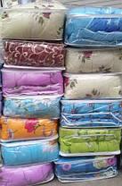 Недорого тёплое одеяло полуторное, фото 3