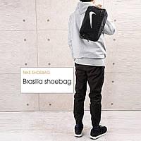 Сумка для обуви Nike Brazilia Shoe Bag, фото 1