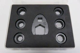Комплект ключей  для затягивания гайки распылителя форсунок