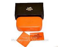 Футляр для солнцезащитных очков Hermes комплект чехол гермес дизайн реплика