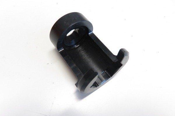 Ключ для монтажу/демонтажу гайки соленоїда форсунок CR з шести гран. 29 мм