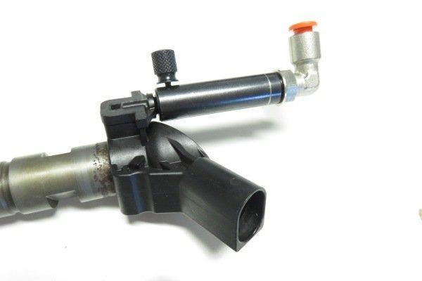 Клапан підпору форсунки Bosch