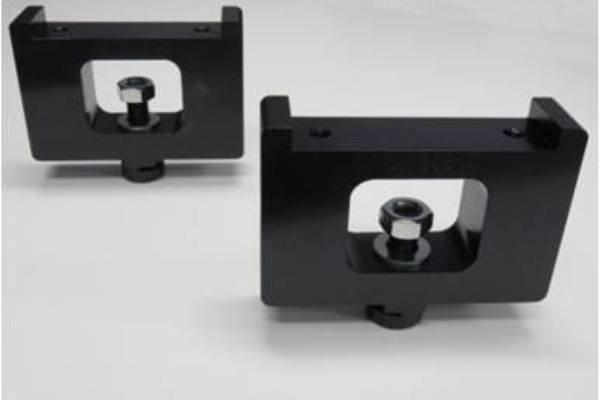 Опора для установки на стенд рядних насосів Bosch-Kamaz (аналог Bosch 1688030141).