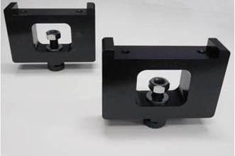 Опора для установки на стенд рядных насосов Bosch-Kamaz (аналог Bosch 1688030141).