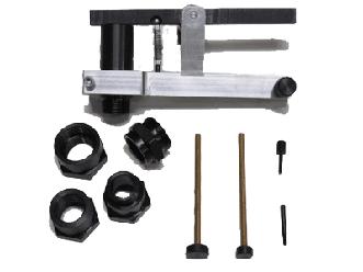 Приспособление для индикатора измерения хода рейки рядных насосов Bosch