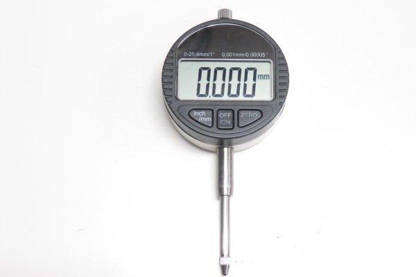 Індикаторна цифрова вимірювальна головка 0,001