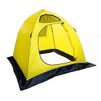 Палатка для зимней рыбалки Holiday Easy Ice 1,5*1,5м; зимние палатки