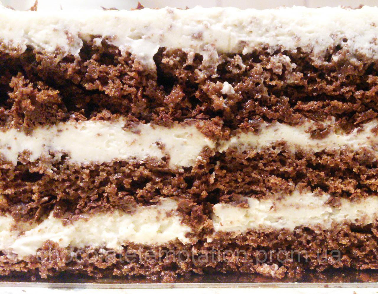 Торт Эспрессо, фото 1