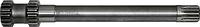 Вал МТЗ  70-3504055  гальмівний
