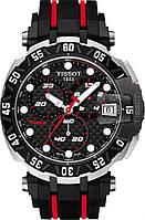 Часы мужские Tissot T-Race MotoGP 2015 T092.417.27.201.00