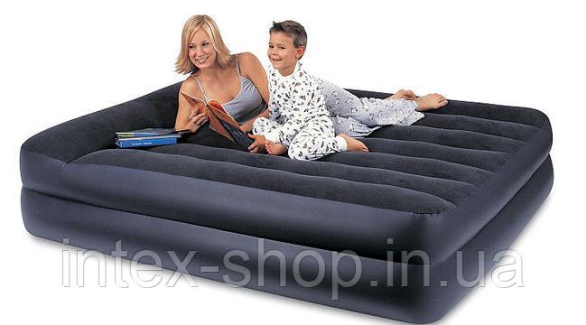 Надувная кровать Intex 66720, фото 2