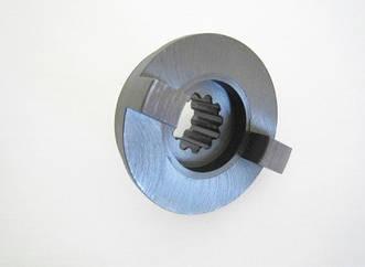 Муфта крепления к фланцу насоса для ТНВД CR под 11 шлицов