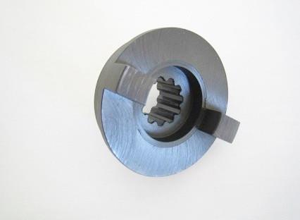 Муфта шлицевая для ТНВД CR Denso шліц 10х23