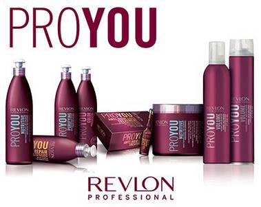 Стайлиг и укладка волос Revlon Professional Pro You