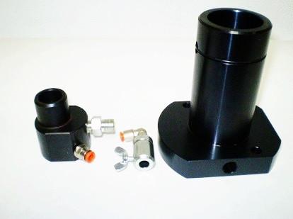 Зажим для  насос-форсунок DAF  Cam Box 1